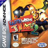 Earthworm Jim 2 (Game Boy Advance)