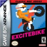 Excitebike (Game Boy Advance)