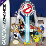 Extreme Ghostbusters (Game Boy Advance)