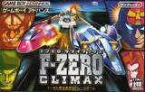 F-Zero: Climax (Game Boy Advance)