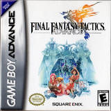 Final Fantasy Tactics Advance (Game Boy Advance)