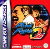 Final Fight One (Game Boy Advance)