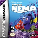 Finding Nemo (Game Boy Advance)