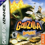 Godzilla: Domination (Game Boy Advance)