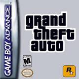 Grand Theft Auto (Game Boy Advance)