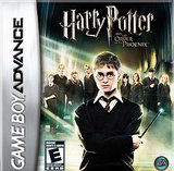 Harry Potter and the Order of the Phoenix (Game Boy Advance)