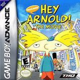 Hey Arnold! The Movie (Game Boy Advance)