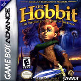 Hobbit, The (Game Boy Advance)