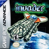 Invader (Game Boy Advance)
