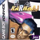 Karnaaj Rally (Game Boy Advance)