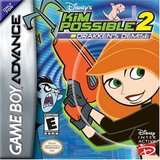 Kim Possible 2: Drakken's Demise (Game Boy Advance)
