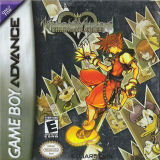 Kingdom Hearts: Chain of Memories (Game Boy Advance)