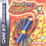Kuru Kuru Kururin (Game Boy Advance)