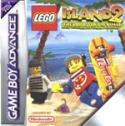 Lego Island 2: Brickster's Revenge (Game Boy Advance)