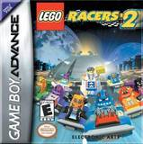 Lego Racers 2 (Game Boy Advance)