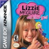 Lizzie McGuire: On the Go (Game Boy Advance)