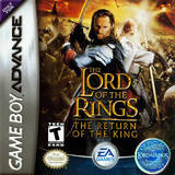 Lord of the Rings: The Return of the King, The (Game Boy Advance)