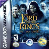 Lord of the Rings: The Two Towers, The (Game Boy Advance)