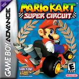 Mario Kart Super Circuit (Game Boy Advance)