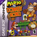 Mario vs. Donkey Kong (Game Boy Advance)