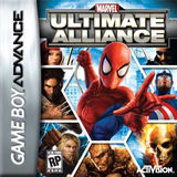 Marvel: Ultimate Alliance (Game Boy Advance)