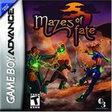 Mazes of Fate (Game Boy Advance)