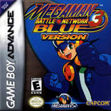 Mega Man Battle Network 3: Blue (Game Boy Advance)