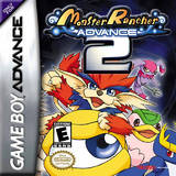 Monster Rancher Advance 2 (Game Boy Advance)