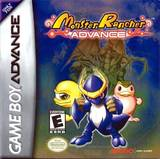 Monster Rancher Advance (Game Boy Advance)
