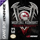Mortal Kombat: Deadly Alliance (Game Boy Advance)