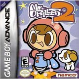 Mr. Driller 2 (Game Boy Advance)