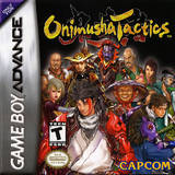 Onimusha Tactics (Game Boy Advance)