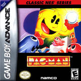 Pac-Man (Game Boy Advance)