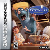 Ratatouille (Game Boy Advance)