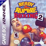 Ready 2 Rumble Boxing: Round 2 (Game Boy Advance)