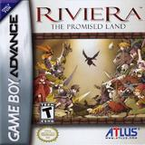 Riviera: The Promised Land (Game Boy Advance)