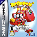 Robopon 2: Ring Version (Game Boy Advance)