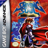 Shining Soul II (Game Boy Advance)