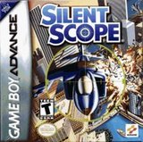 Silent Scope (Game Boy Advance)