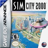 Sim City 2000 (Game Boy Advance)