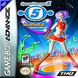 Space Channel 5: Ulala's Cosmic Attack (Game Boy Advance)