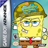 SpongeBob SquarePants: Battle for Bikini Bottom (Game Boy Advance)