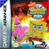 SpongeBob SquarePants: The Movie (Game Boy Advance)