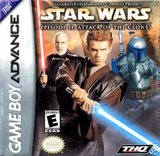Star Wars Episode II: Attack of the Clones (Game Boy Advance)