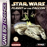 Star Wars: Flight of the Falcon (Game Boy Advance)
