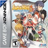Summon Night: Swordcraft Story 2 (Game Boy Advance)
