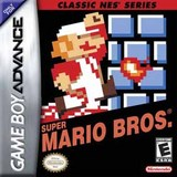 Super Mario Bros. (Game Boy Advance)