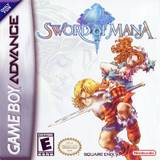 Sword of Mana (Game Boy Advance)