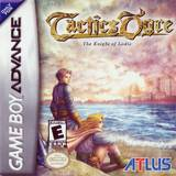 Tactics Ogre: The Knight of Lodis (Game Boy Advance)
