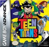 Teen Titans (Game Boy Advance)